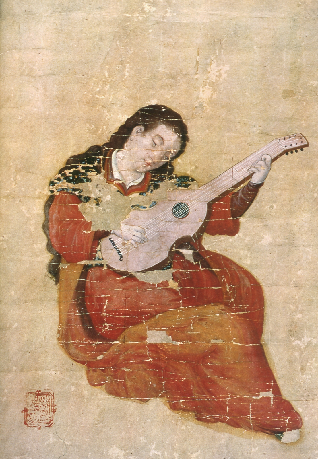 ethnomusicology research paper